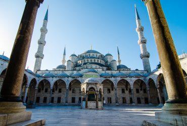 Voyage organisé Istanbul Hôtel 4 étoiles «piya sport» 08 jours/07nuits à partir de 100000DA