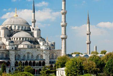 Voyage organisé Istanbul Hotel GRAN ASSIANE 4 étoiles