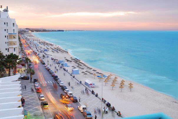 Séjour Tunisie dans un Hôtel 4 étoiles «HOTEL ORIENT PALACE 4 Etoiles ( SOUSSE )